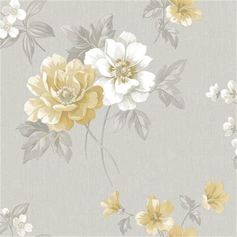 wallpaper grey floral 3112 002758 keighley grey floral wallpaper wallpaper