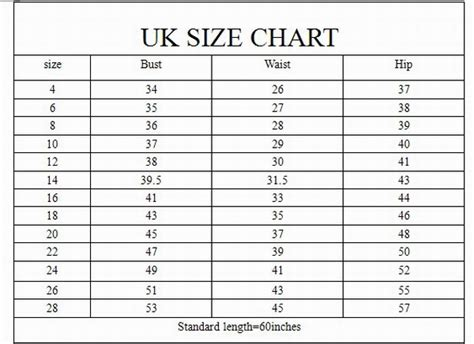 us shoe size chart quotes