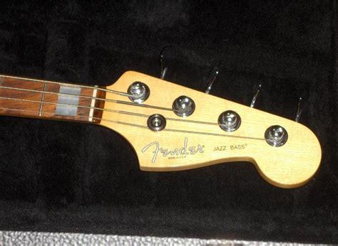 Jual Gitar Elektrik Fender Telecaster Murah Custom Pabrik bass custom images frompo 1