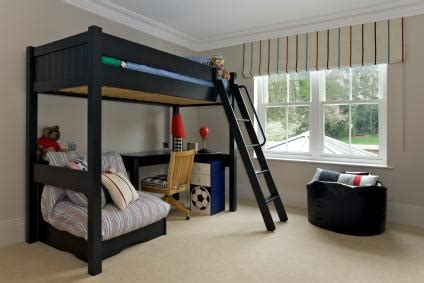 rooms to go bunk bed kids beds lovetoknow 19643 | 141896 424x283 loft bed