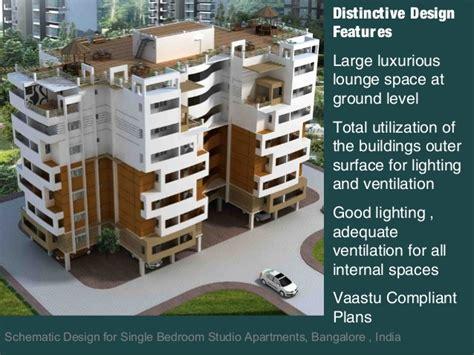 Unique Space Planning concepts for Lifestyle Apartment