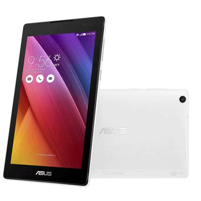Tablet Asus Zenpad C7 tablet asus zenpad c7 0 z170cg 1b030a 7 quot ips wifi 3g phone white qc c3230rk 16gb ram1gb and5 0