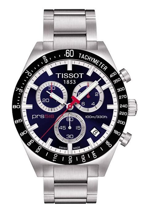 tissot t sport prs516 quartz chronograph 2010