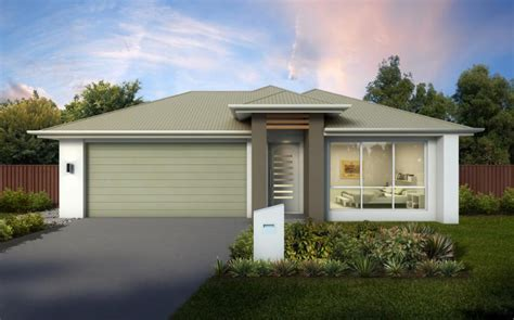 acreage home design gold coast zero or low deposit house and land packages coomera