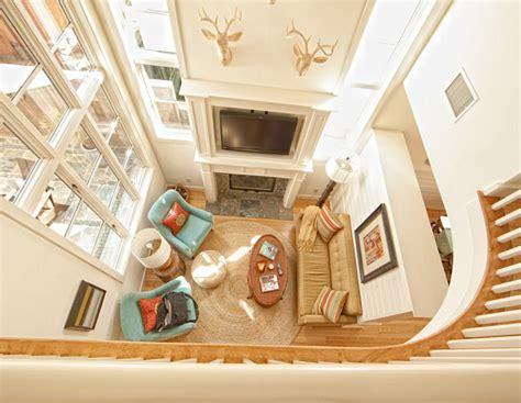 contemporary house with coastal interiors home bunch interior design ideas