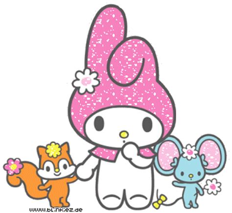 Imagenes De Hello Kitty Y Melody | love imagenes de my melody