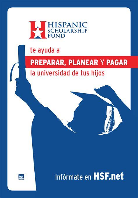 Hispanic Scholarship Fund Letter Of Recommendation Hispanic Scholarship Fund Awards 38 5 Million In Scholarships