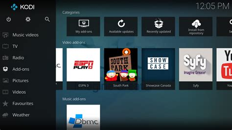 kodi for android phone kodi or plex which media server is best for android users android central