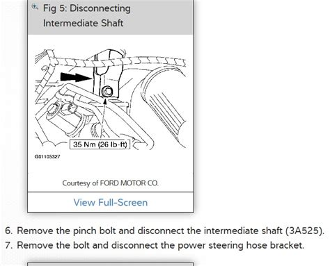 2002 lincoln ls power steering pressure switch diagram