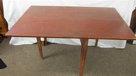 swing leg table ellroyal antiques inventory page 2