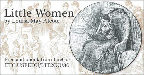 women louisa  alcott litgo