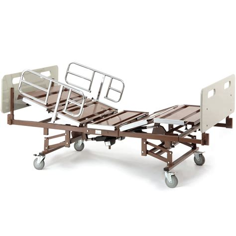 invacare bed invacare bariatric bed supports patients who weigh up to