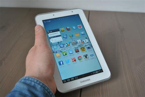 Samsung Galaxy Tab 1 7 Inch Second review samsung galaxy tab 2 7 inch