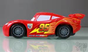 Lightning Mcqueen Car Side View Mattel Cars 2 Lightning Mcqueen