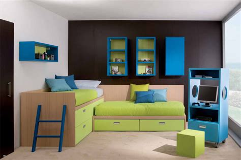 children room bed room design ideas