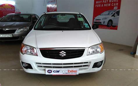 Maruti Suzuki Alto Price In Delhi Used Maruti Suzuki Alto K10 Vxi In West Delhi 2014 Model
