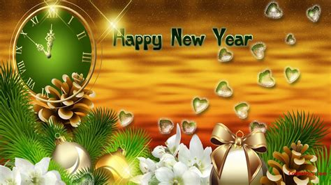 free best collection of happy new year wallpaper