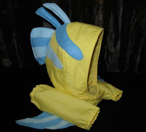 flounder costume for flounder costume tips post pip n milly creations