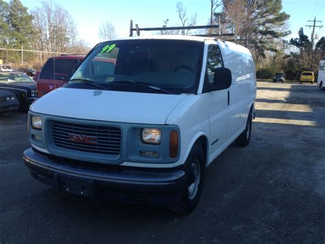 car owners manuals for sale 1999 gmc savana 3500 electronic toll collection 1999 gmc savana used cars for sale carsforsalecom autos