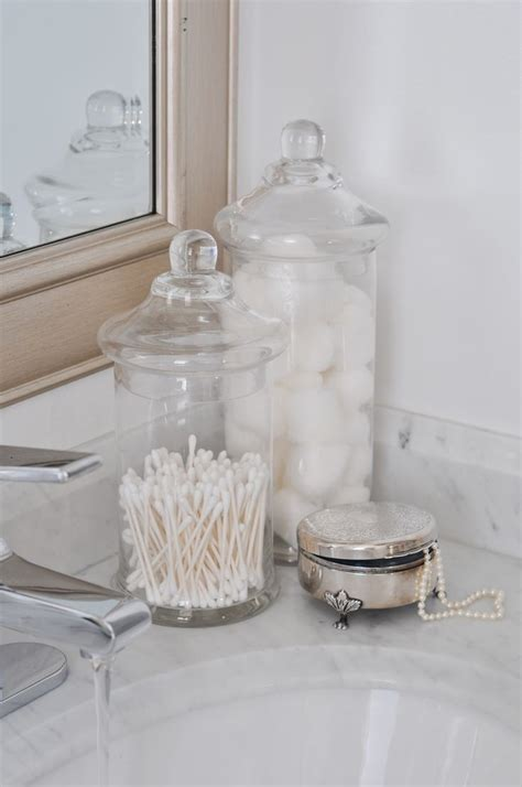 decorative apothecary jars bathroom 17 best ideas about apothecary jars bathroom on pinterest