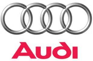 Audi 4 Companies Symbols And Logos Audi Logo Photos