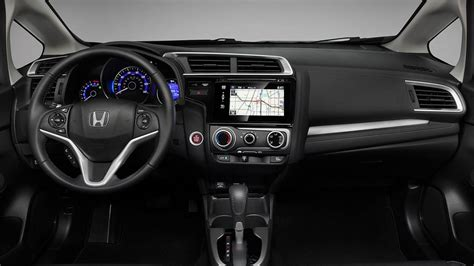 honda fit interior 2016 honda fit photos 360 official site