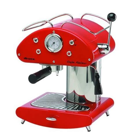 vintage espresso maker espressione cafe retro espresso machines target