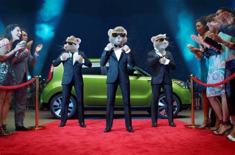 kia soul ad totally transformed new ad for 2014 kia soul