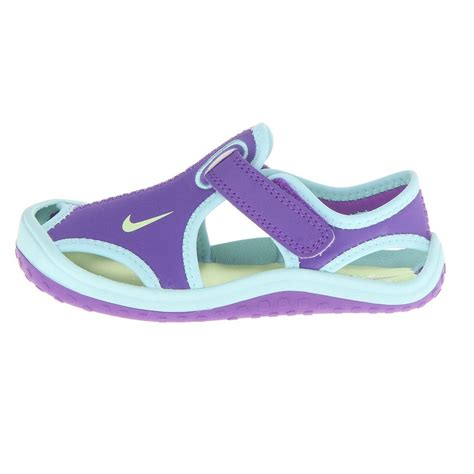 Wedges White Cf Sepatu Murah nike sunray protect toddler sandals purple venom glacier white volt