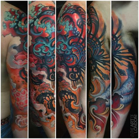 50 best tattoos of january 2015
