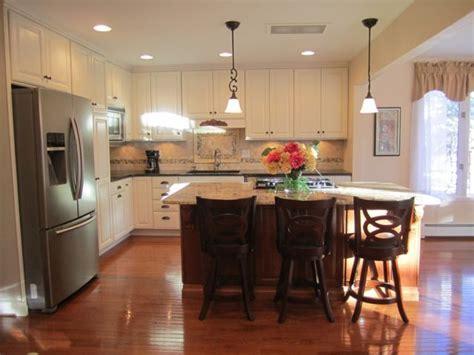 split level ranch kitchen ideas photos houzz 17 best images about open floor plans on pinterest