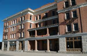 Nv Hotels File Goldfield Nv Hotel Jpg Wikimedia Commons
