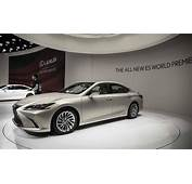 2019 Lexus ES Redesign Goes Sportier With F Sport Edition