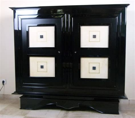 art deco living room furniture 1940s art deco living room furniture in lacquer and