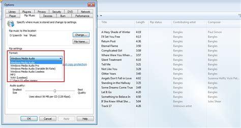 format cd audio track copiaza continut audio track de pe cd in format mp3 pentru