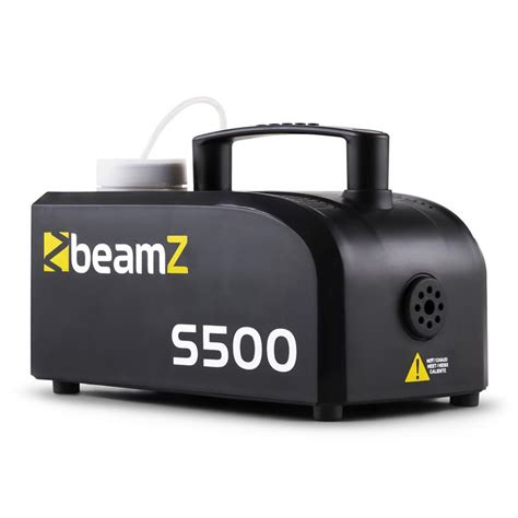 best dj lights without fog beamz s500 edition 500w fog machine 50m 179 with 250ml