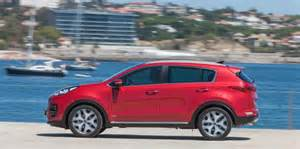 2017 Kia Electric Vehicles 2017 Kia Sportage Review And Release Date Price Specs
