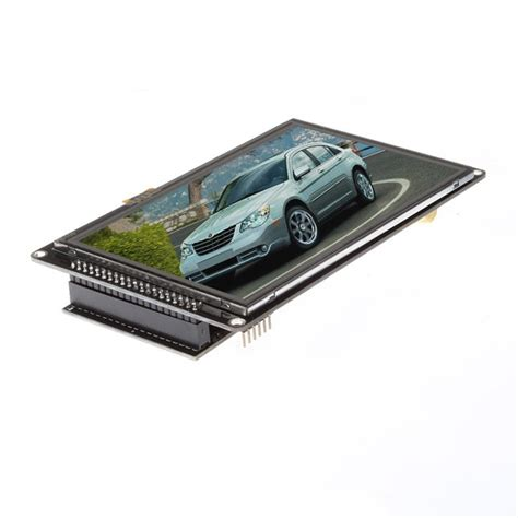 28 Inch 28 Tft Lcd Touch Panel Sd Card sainsmart 5 quot tft lcd touch panel sd card slot tft lcd