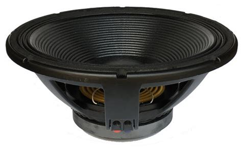 Speaker Rcf 21 Inch rcf 18p400 professional 18 inch component speaker unit 650w buy china rcf component speaker