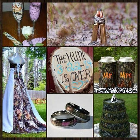 Camo wedding ideas   Wedding ideas   Pinterest