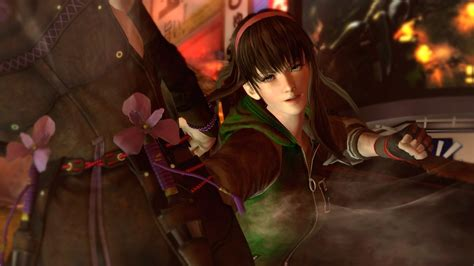 Dead Or Alive 5 Second Ps3 187 test dead or alive 5 ps3