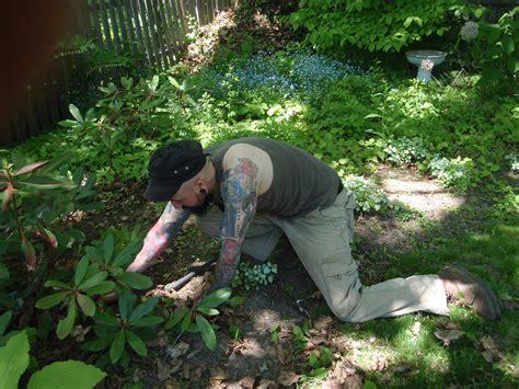 Garden Work by Gardening Work In Europe