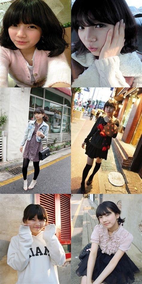 Busana Wanita Yg Lg Trend Fashion Baju Casual Wanita model rambut pendek yg cantik blackhairstylecuts