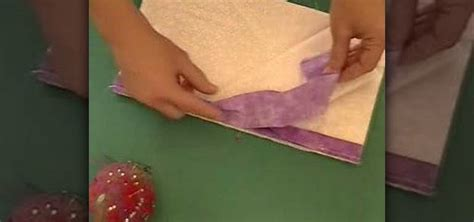 Joining Quilt Binding by How To Bind Fabric On A Quilt 171 Quilting