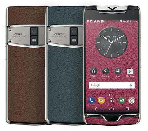 vertu phone 2017 price mobile review com vertu constellation 2017 года первый