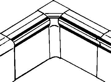 Slant Fin Inside 135 Degree Corner 30 Series Phwarehouse Com