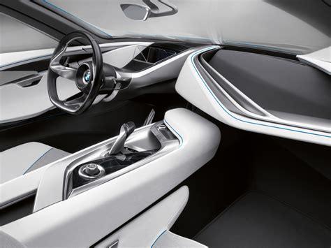 car upholstery designs conhe 231 a o bmw vision o h 237 brido alem 227 o carro
