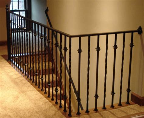 banister synonym image gallery indoor metal railings
