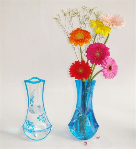 Cheap Plastic Flower Vases by Folding Plastic Vases With Cheap Price View Folding