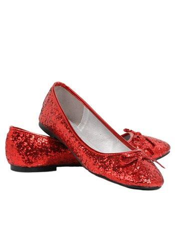 Flat Shoes Gliter s glitter flats